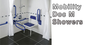 Mobility Doc M Showers